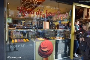 La Pastisseria, cake shop by pastry chef Josep Maria Rodríguez