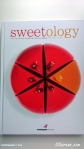 Sweetology book by pastry chef Josep Maria Rodriguez
